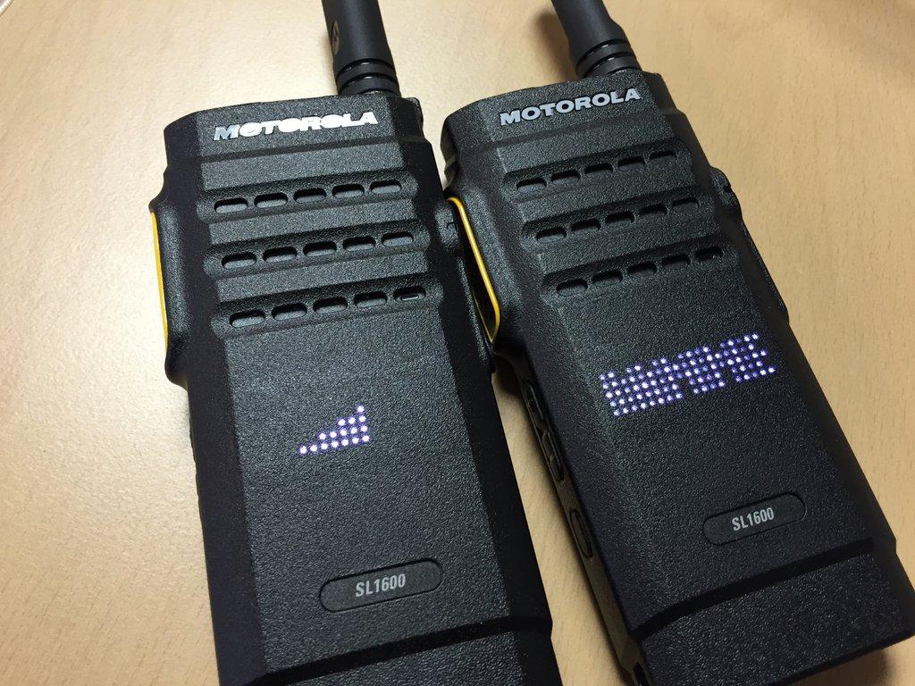 Ремонт настройка радиостанций раций Motorola Icom Kenwood